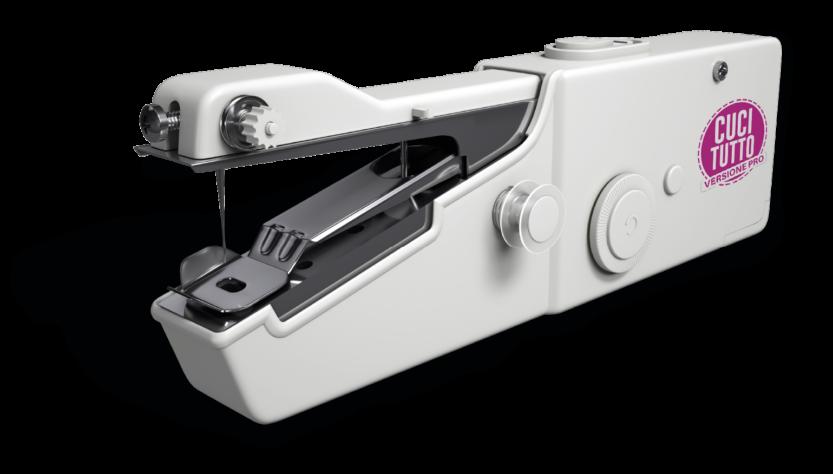 Cuci Tutto Pro macchina da cucire tascabile: è una truffa