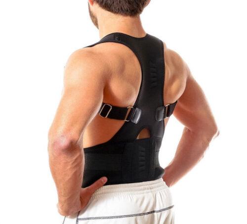 Ok Shoulder Sostegno Per La Schiena Come Si Usa Recensione Acquisto E Prezzo